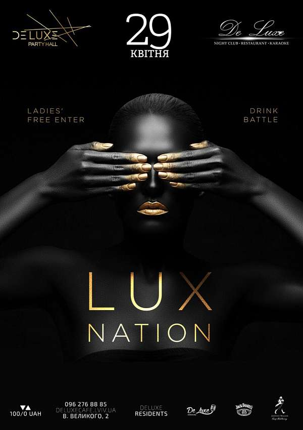 Lux Nation
